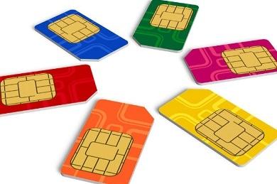kontantkort företag
