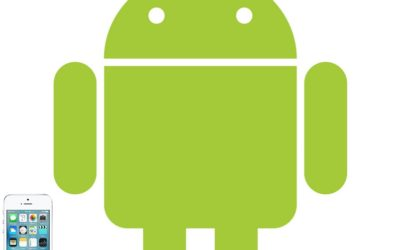 Android eller iPhone?