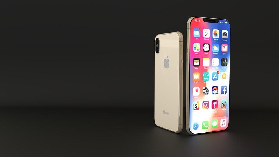 Lika latt att anvanda som en smartphone