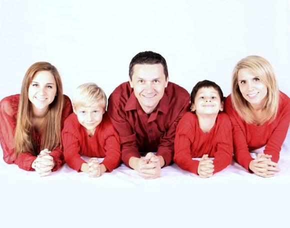 Familjeabonnemang