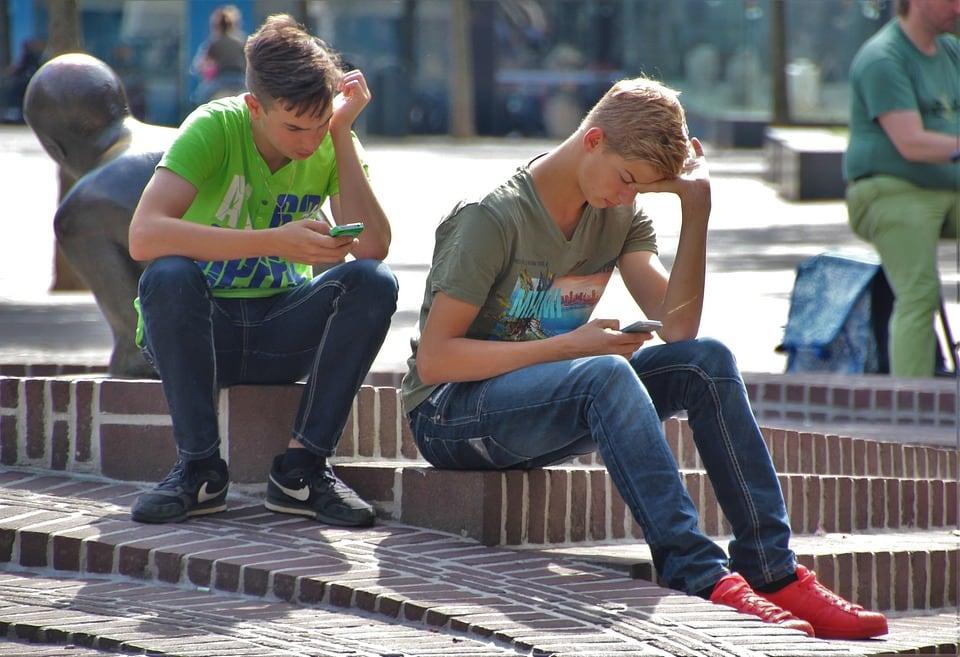mobilabonnemang för barn
