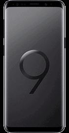 s9 mobiltelefon