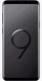 s9 plus mobiltelefon