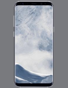 s8 mobil