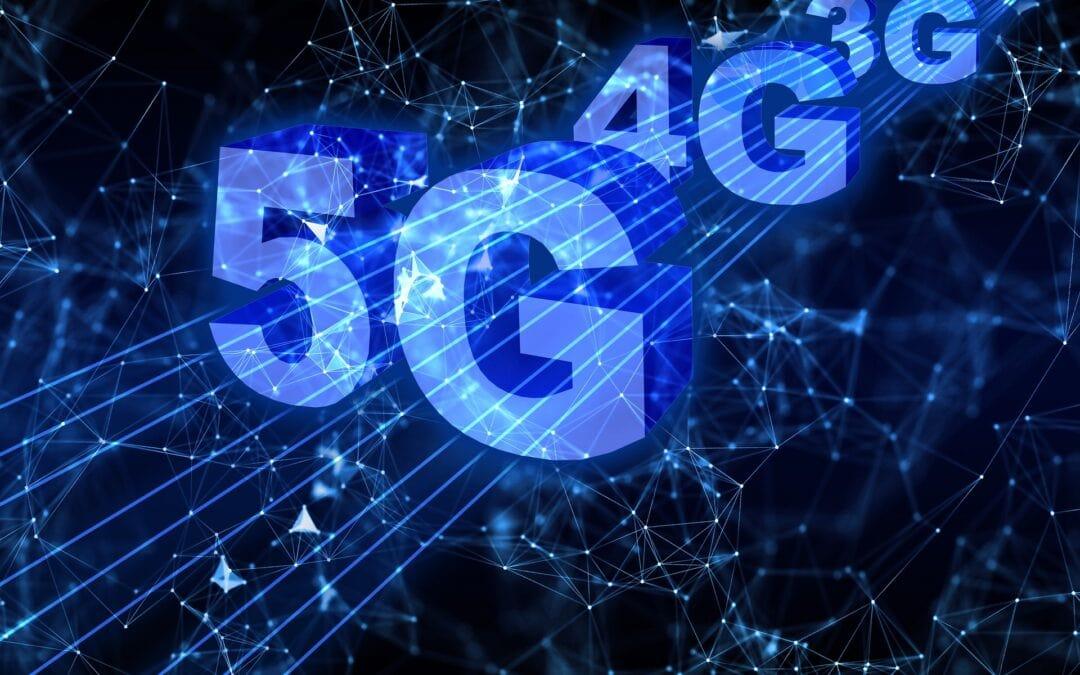 Vad är 5G? Och vad innebär 5G för dig?