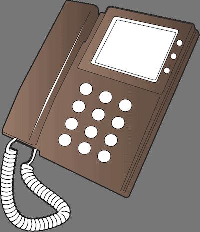 Mobil hemtelefoni