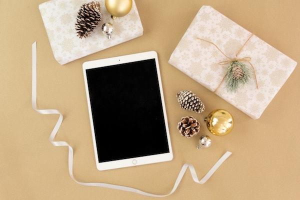 Perfekta teknik-julklappar att lägga under granen