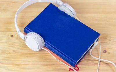 De 7 bästa tjänsterna för ljudböcker – prova gratis
